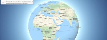 Google Maps: 35 trucos (y algún extra) para ser un completo maestro Jedi