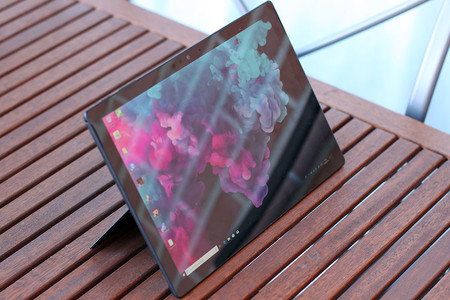 Surface Pro seis 18