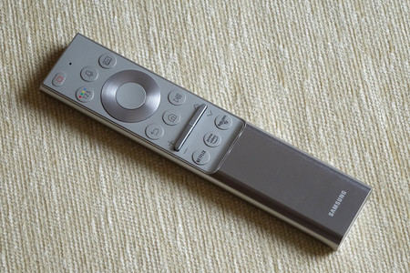 Samsungq95mando