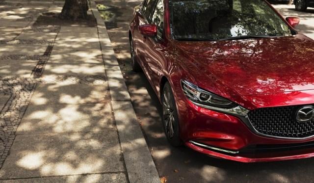 Nuevo Mazda6 01