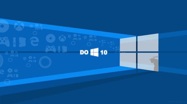 Permalink to Puede que un bug haya retrasado la última actualización de Windows 10, pero elegir un nuevo nombre es casi igual de importante