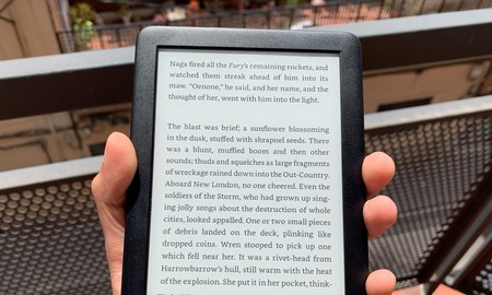 Kindle Sol