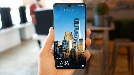 Huawei Mate 20 Series 22