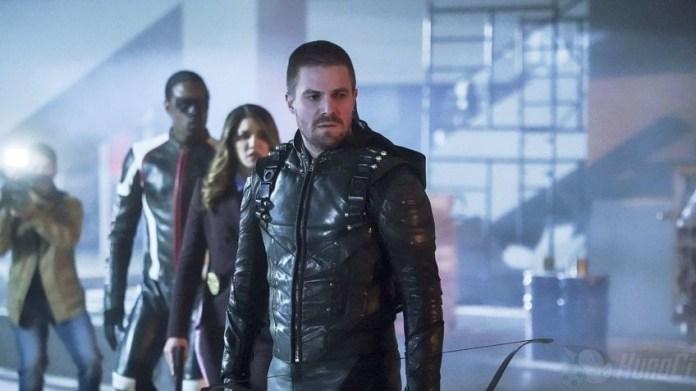 Arrow' -