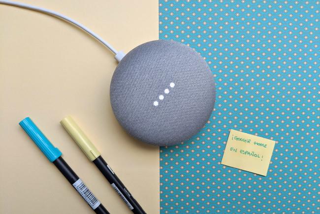 Permalink to Google Home en español, primeras impresiones: así es hablar con el altavoz que tiene respuesta para (casi) todo