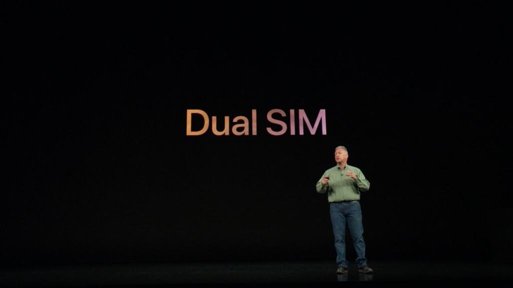 El dualSIM a medias de los nuevos iPhones: solo es factible si tu operador soporta la eSIM