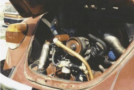 Motor Pantone