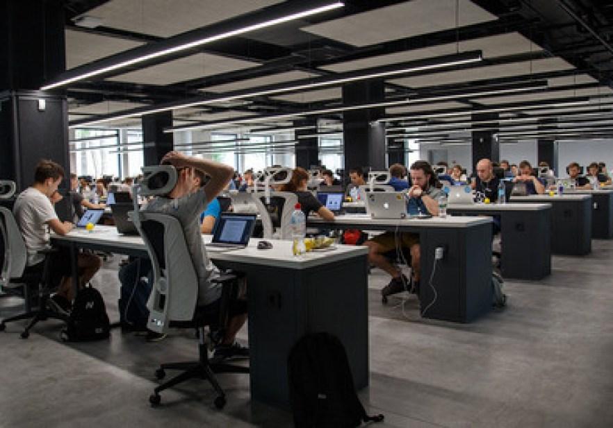 La gente cada vez se concentra menos en las oficinas: más motivos para abrazar el teletrabajo