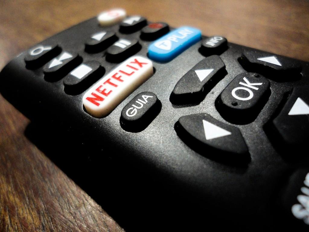 Los jóvenes estadounidenses pasan el 70% de su tiempo viendo vídeos en YouTube y Netflix