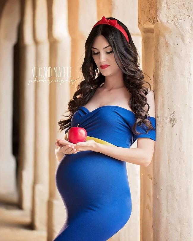 princesas-disney-embarazadas