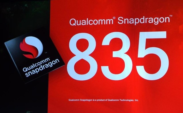 Snapdragon 835