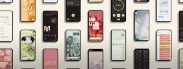 From Android 1 to Android 12: this is how the design of the platform has evolved to what it is
