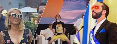 Este finde ha tenido lugar la Conferencia de Bitcoin de Miami, el mayor festival cripto. Y ha sido… raro