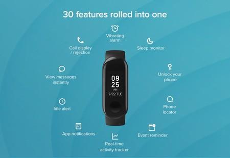 Xiaomi Mi Band 3i 3
