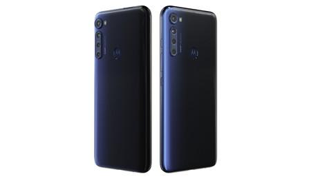 Motorola One Fusion Leistung