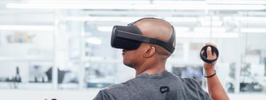 Facebook y Oculus van a por una realidad virtual independiente de tu PC o tu smartphone
