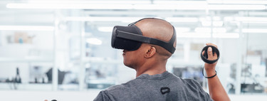 Facebook y Oculus van a por una realidad virtual independiente de tu PC o tu smartphone