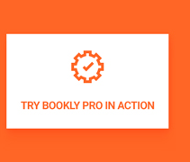Bookly PRO – Appointment Booking and Scheduling Software System - 10