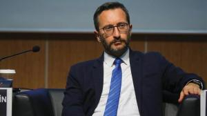 Altun: Η Ελλάδα υποστηρίζει τα νέα του PKK