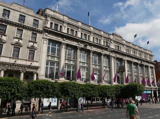Apple Store Dublin