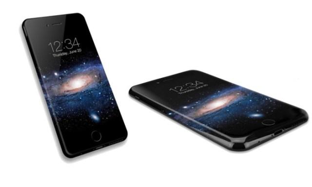 iPhone pantalla OLED