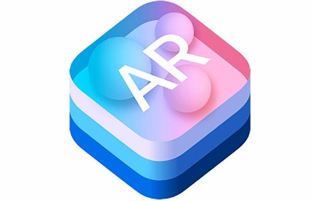 ARKit logo