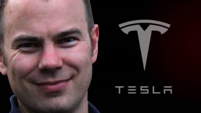 Chris Lattner Tesla
