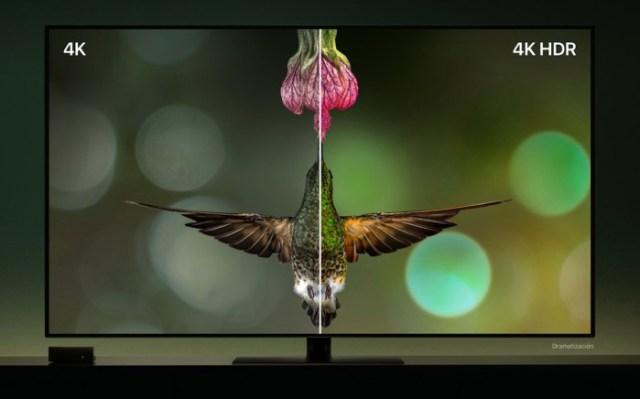 AppleTV4KHDR