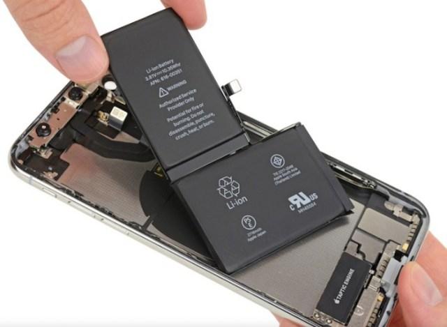iPhone X interior_2