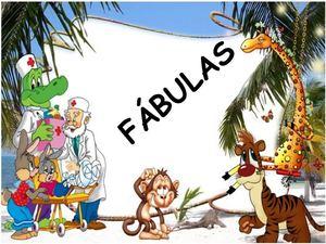 Image result for la fabula