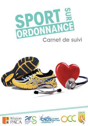Calamo Carnet De Suivi Sport Sur Ordonnance 19 02 2016
