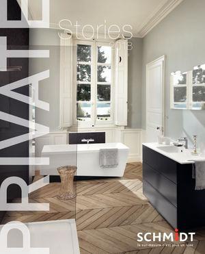 catalogue salle de bains schmidt
