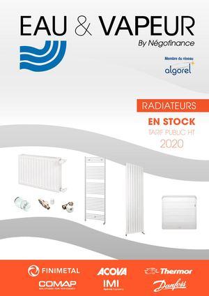 Calameo Brochure Radiateurs 2020