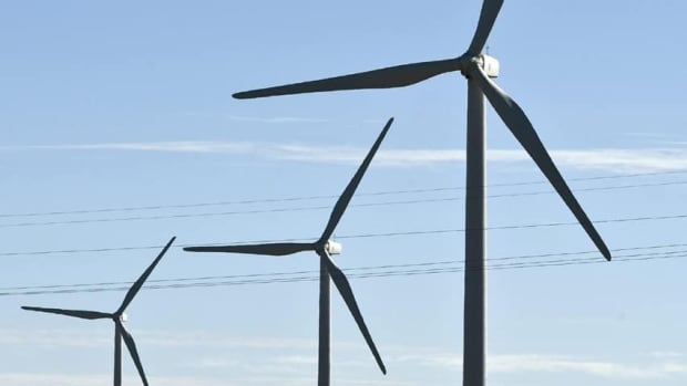 There has been $24 billion of investment in clean energy in Canada since 2009. (Canadian Press)