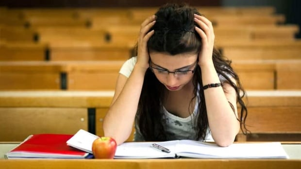 "A new study of Canadian university students found more than 66 per cent reported feeling ""very lonely"" in the past year."