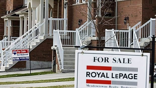 The federal government is worried about Albertans making strategic defaults on their mortgages.