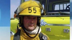 Dominic Parker markham firefighter