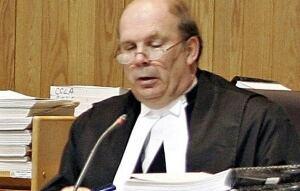 Justice Marc Nadon