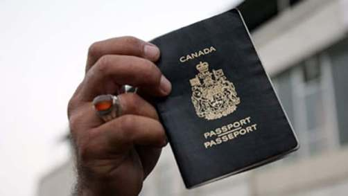 The first of the citizenship cases will be reviewed Halifax today. The case involves a Nigerian airline pilot who settled with his family on Prince Edward Island in 2007 and applied for citizenship.