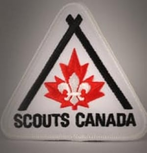 Image result for canadian scouting images free