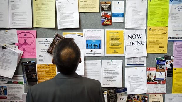 Canada added 102,000 jobs in all of 2013. In December, Canada lost 45,900 jobs, according to Statistics Canada.