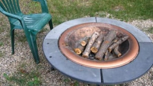 Fire Pit Permits Suggested As Way To Manage Complaints Cbc News