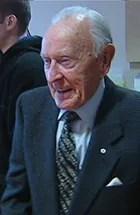 Donald J.A. Wright