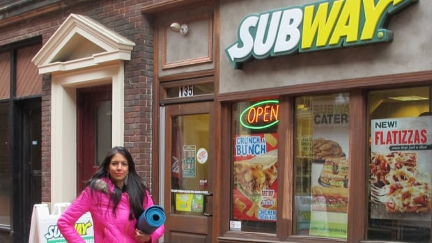 Food blogger Vani Hari led a campaign asking Subway to remove  azodicarbonamide from its bread.