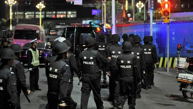 Deadly knife attack in China kills at least 28