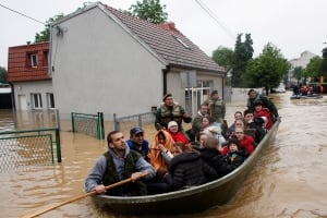 BALKANS-FLOOD/