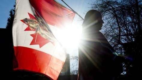 The federal government tells CBC News that 84 First Nations have until Wednesday to post their audited financial statements for the last fiscal year, including the salaries and expenses of their chiefs and councillors.