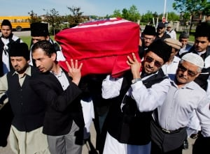 Doctor Killed Pakistan 20140604