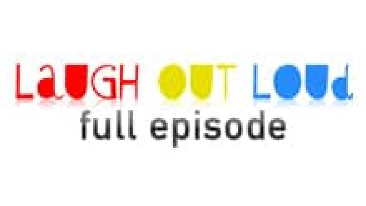 Cbc Laugh Out Loud Podcast