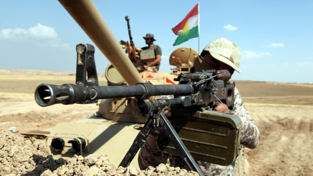 Image result for kurdish troops fighting ISIS